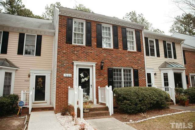 7020 Epping Forest Drive, Raleigh, NC 27613 (#2376792) :: Classic Carolina Realty