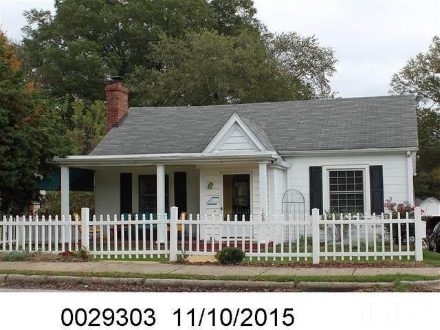 108 Dixie Trail, Raleigh, NC 27607 (#2376793) :: Spotlight Realty