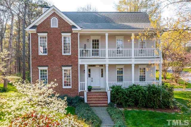 723 Nichols Farm Drive, Durham, NC 27703 (#2376800) :: Real Estate By Design