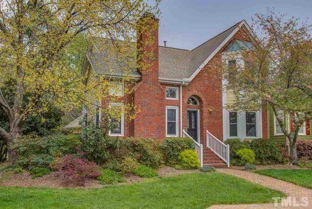 138 Cumberland Green Drive, Cary, NC 27513 (#2376803) :: The Beth Hines Team