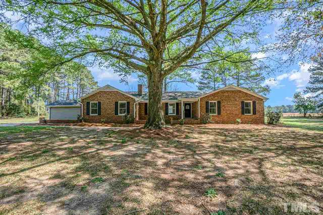 200 Quail Run, Goldsboro, NC 27530 (#2376811) :: RE/MAX Real Estate Service