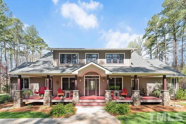 7703 Still Crossing Road, Chapel Hill, NC 27516 (#2376818) :: Triangle Top Choice Realty, LLC