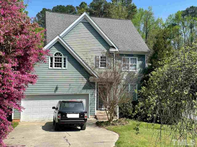 9508 Waterwood Court, Raleigh, NC 27614 (#2376827) :: Choice Residential Real Estate