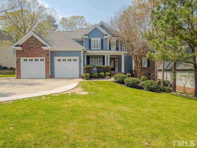 221 Hein Drive, Clayton, NC 27527 (#2376830) :: Sara Kate Homes