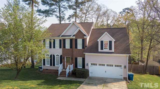 404 Maymont Drive, Durham, NC 27703 (#2376842) :: Real Estate By Design