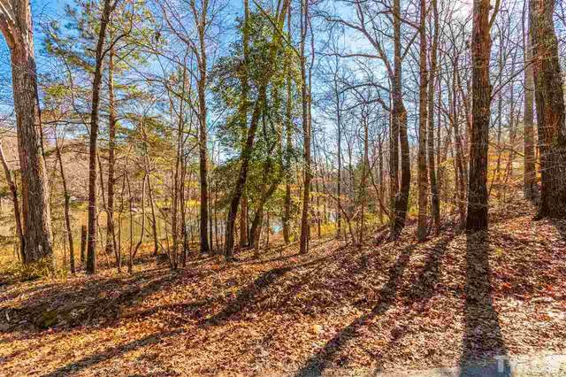 LOT 10 Jasmine Road, Fuquay Varina, NC 27526 (#2376847) :: Bright Ideas Realty