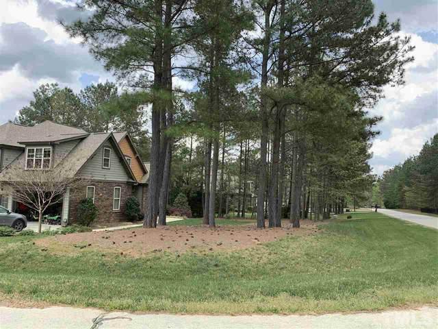 60 Granite Drive, Franklinton, NC 27525 (#2376850) :: Kim Mann Team