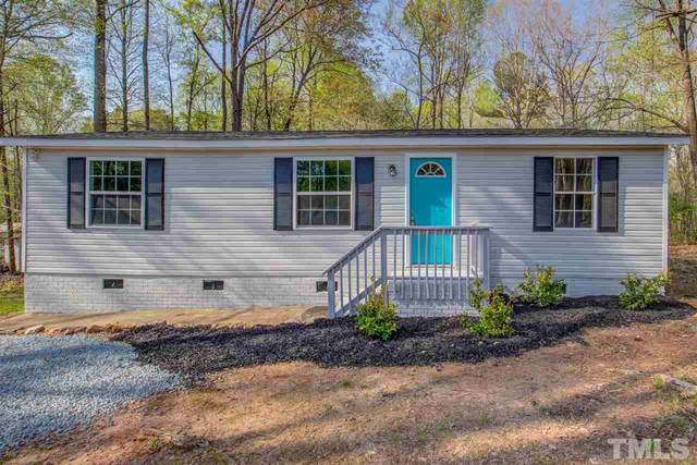 6883 Little Creek Road, Zebulon, NC 27597 (#2376864) :: Kim Mann Team