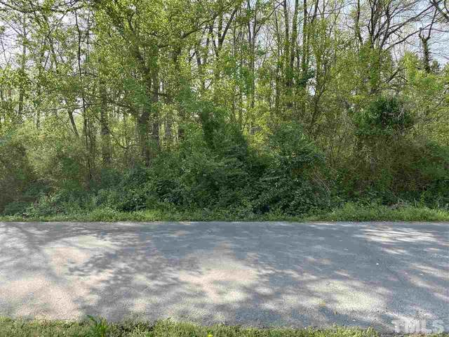 TBD E Fourth Street, Siler City, NC 27344 (MLS #2376867) :: The Oceanaire Realty