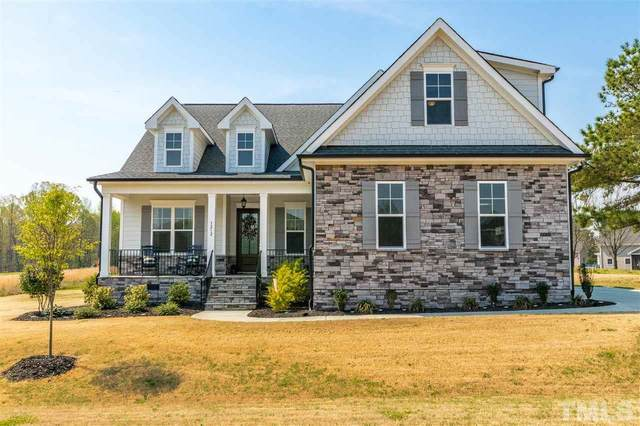 3212 Donlin Drive, Wake Forest, NC 27587 (#2376873) :: Choice Residential Real Estate