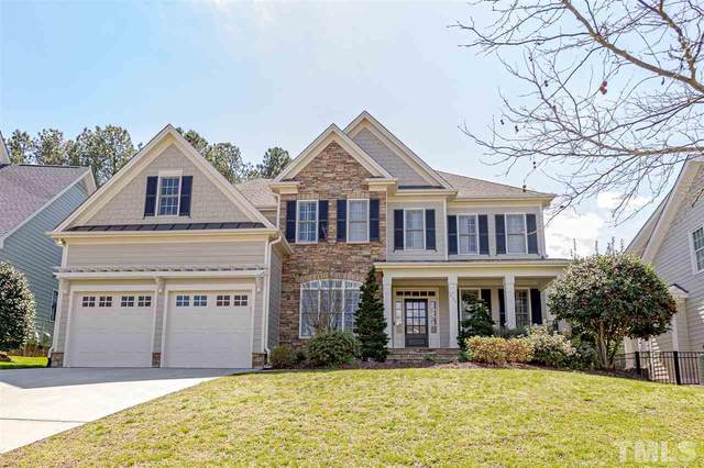635 Mercer Grant Drive, Cary, NC 27519 (#2376876) :: Triangle Top Choice Realty, LLC