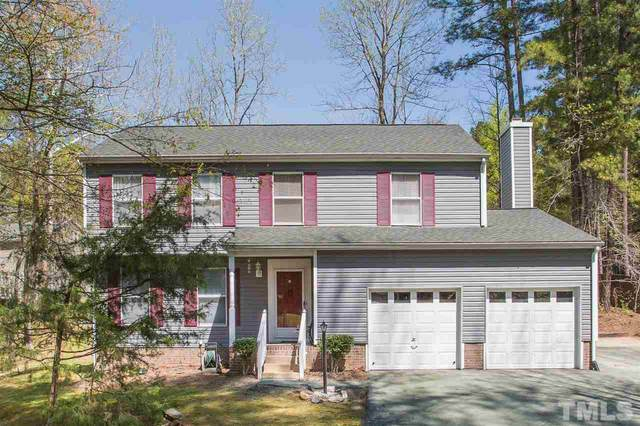 5602 Lacy Road, Durham, NC 27713 (#2376877) :: Choice Residential Real Estate