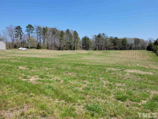 0 Timber Trail, Burlington, NC 27215 (#2376881) :: Spotlight Realty
