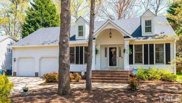 3108 Deerchase Wynd, Durham, NC 27712 (#2376908) :: M&J Realty Group