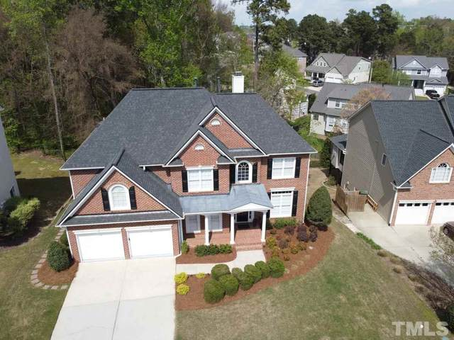 311 Birdwood Court, Cary, NC 27519 (#2376912) :: Southern Realty Group