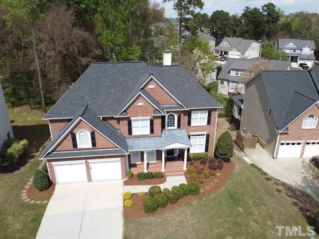 311 Birdwood Court, Cary, NC 27519 (#2376912) :: Triangle Top Choice Realty, LLC