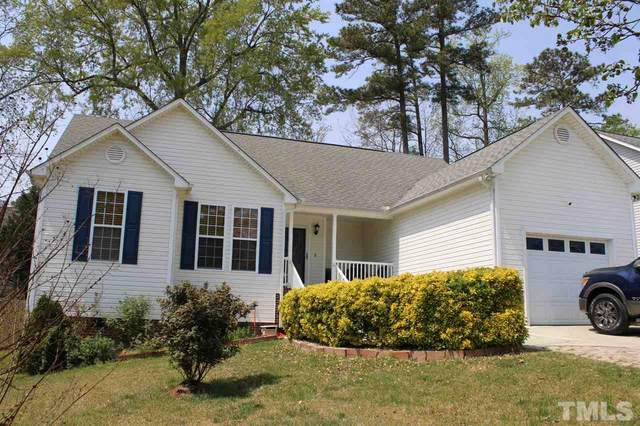 203 Zircon Lane, Knightdale, NC 27545 (#2376916) :: Choice Residential Real Estate