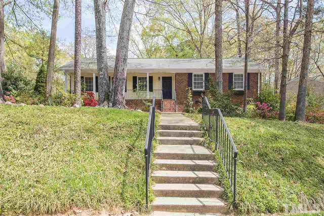 1606 Laughridge Drive, Cary, NC 27511 (#2376922) :: Steve Gunter Team