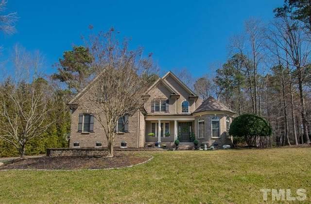 178 Josiah Drive, Clayton, NC 27527 (#2376926) :: Triangle Top Choice Realty, LLC