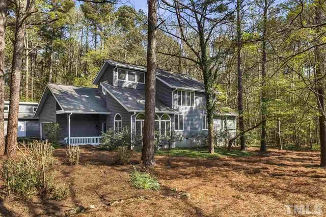 6916 Turkey Farm Road, Chapel Hill, NC 27514 (#2376934) :: Rachel Kendall Team