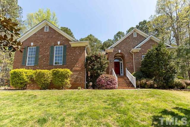 5033 Bartons Enclave Lane, Raleigh, NC 27613 (#2376940) :: Spotlight Realty