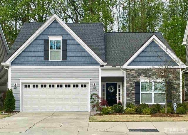 3949 Bostwyck Drive, Fuquay Varina, NC 27526 (#2376953) :: Sara Kate Homes