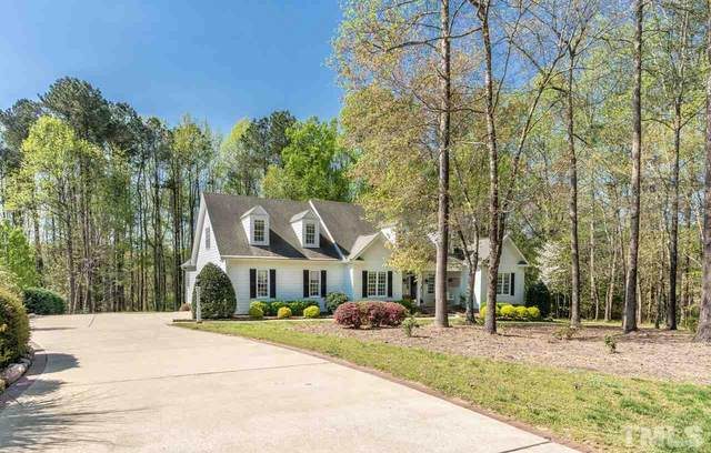 2327 Tiltonshire Lane, Apex, NC 27539 (#2376956) :: Choice Residential Real Estate