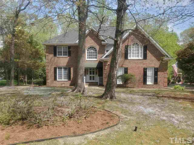 101 Blackford Court, Durham, NC 27712 (#2376959) :: RE/MAX Real Estate Service