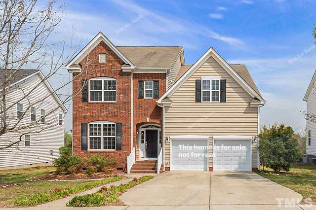541 Redford Place Drive, Rolesville, NC 27571 (#2376966) :: M&J Realty Group