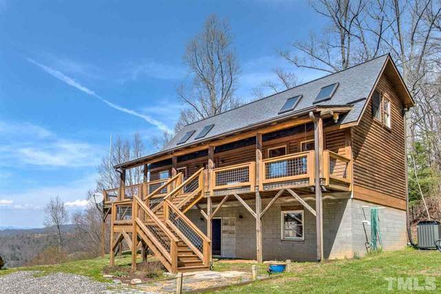 292 Upper Herron Cove Road, Weaverville, NC 28787 (#2376976) :: Triangle Top Choice Realty, LLC
