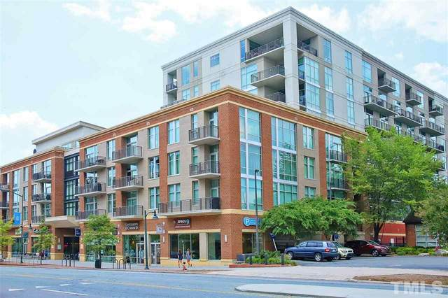 140 W Franklin Street #600, Chapel Hill, NC 27516 (#2376981) :: Choice Residential Real Estate
