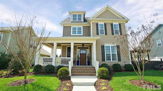 3715 Olympia Drive, Raleigh, NC 27603 (#2376993) :: M&J Realty Group
