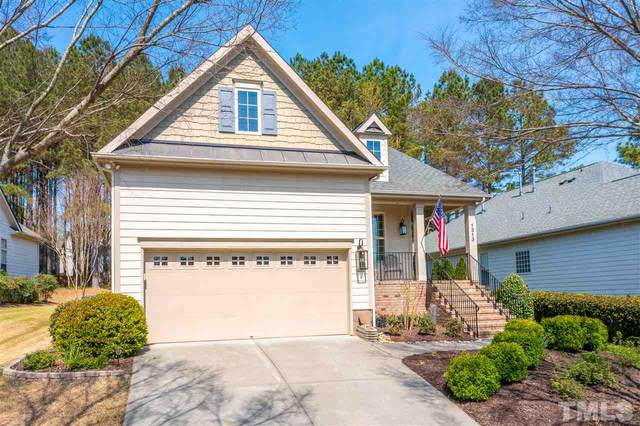 1313 Vanagrif Court, Wake Forest, NC 27587 (#2377002) :: Southern Realty Group