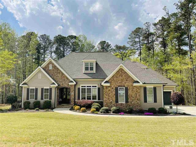 5100 Doughtymews Lane, Fuquay Varina, NC 27526 (#2377013) :: Masha Halpern Boutique Real Estate Group