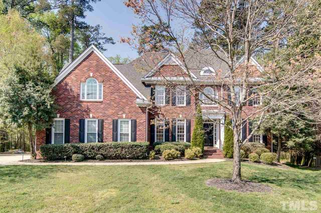 412 Wayfield Lane, Cary, NC 27518 (#2377016) :: Masha Halpern Boutique Real Estate Group