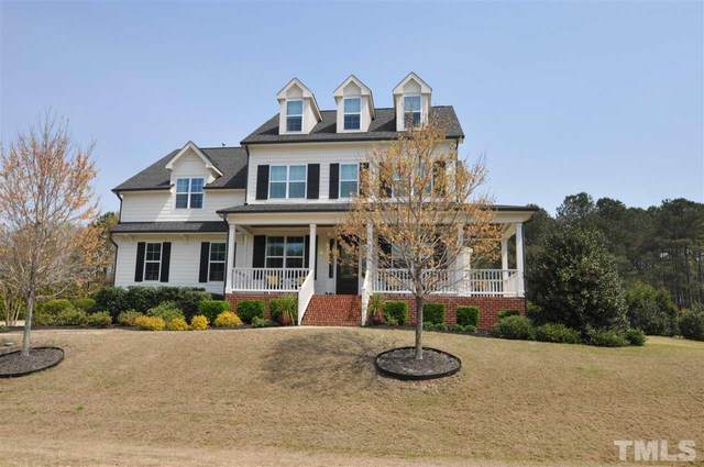 82 Ventasso Drive, Clayton, NC 27527 (#2377018) :: Sara Kate Homes