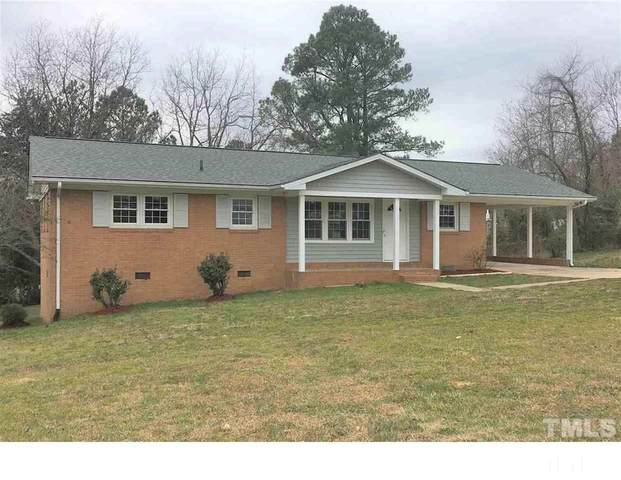 4001 Chaucer Drive, Durham, NC 27705 (#2377025) :: M&J Realty Group