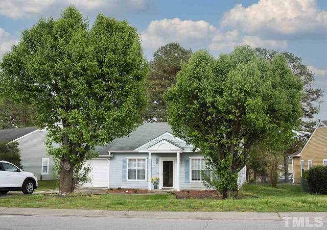2209 Collier Drive, Durham, NC 27707 (#2377030) :: Masha Halpern Boutique Real Estate Group