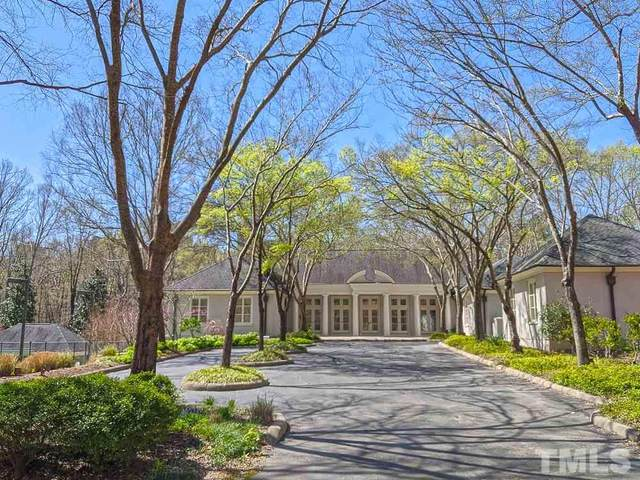 3501 Bluestone Court, Chapel Hill, NC 27514 (#2377032) :: Masha Halpern Boutique Real Estate Group