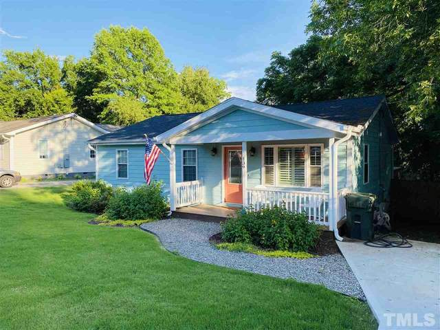 139 Maywood Avenue, Raleigh, NC 27603 (#2377036) :: Bright Ideas Realty