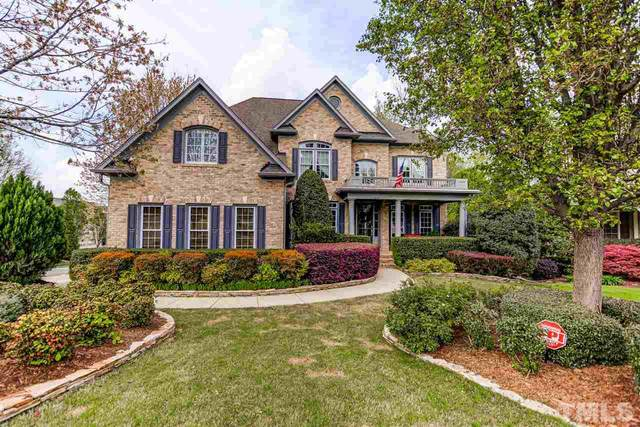 1015 Grogans Mill Drive, Cary, NC 27519 (#2377038) :: Spotlight Realty