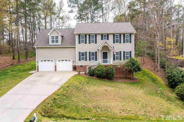 9308 Glendora Court, Garner, NC 27529 (#2377084) :: The Beth Hines Team