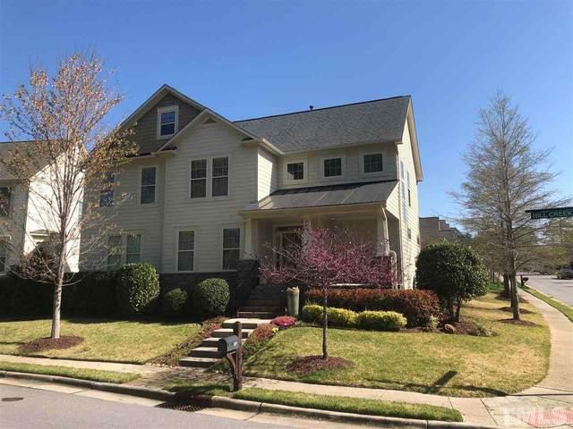 268 Hill Creek Boulevard, Chapel Hill, NC 27516 (#2377089) :: Spotlight Realty