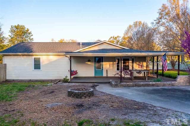 45 Tombstone Drive, Roxboro, NC 27573 (#2377090) :: Spotlight Realty