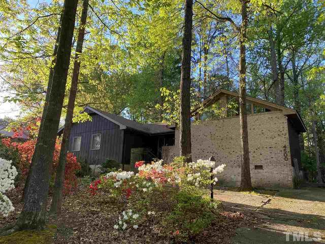 4500 Wingate Drive, Raleigh, NC 27609 (#2377091) :: Triangle Just Listed