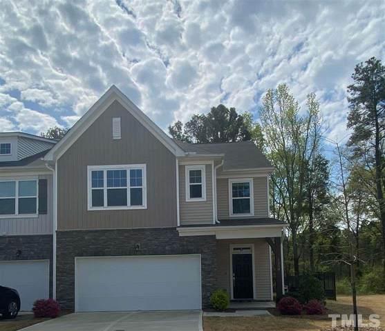 1360 Southpoint Trail, Durham, NC 27713 (#2377101) :: Sara Kate Homes