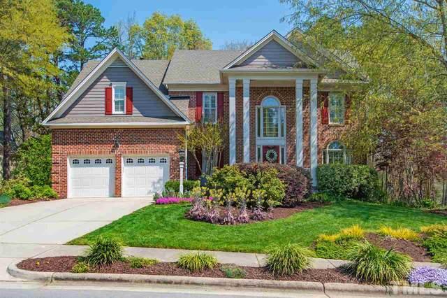 313 Spring Garden Drive, Durham, NC 27713 (#2377104) :: Sara Kate Homes