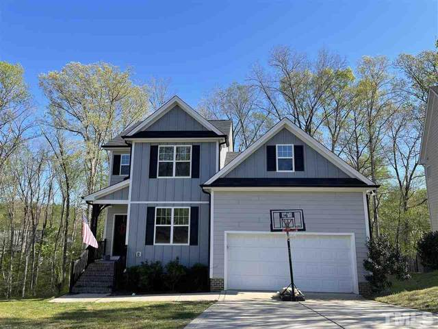 336 Nelson Lane, Clayton, NC 27527 (#2377118) :: Sara Kate Homes