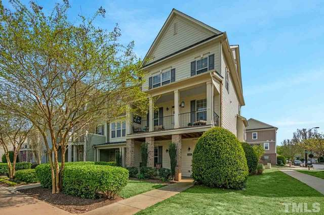 1321 Rembrandt Circle, Raleigh, NC 27607 (#2377132) :: The Jim Allen Group