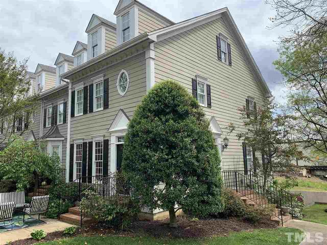 701 Mcclure Drive, Raleigh, NC 27603 (#2377168) :: The Perry Group